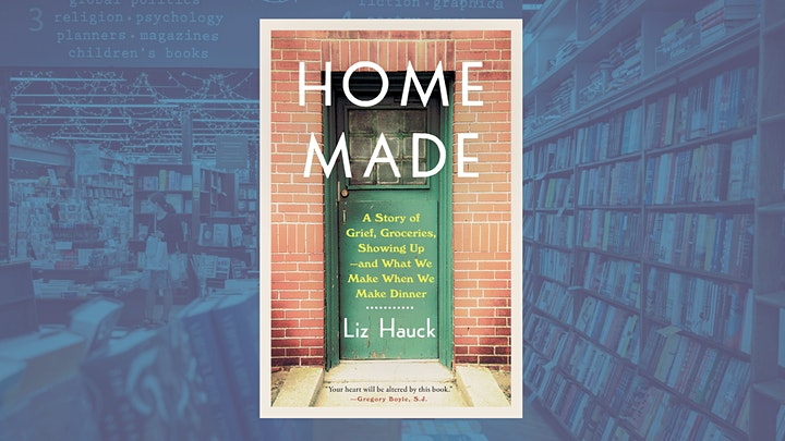 Liz Hauck: Home Made image