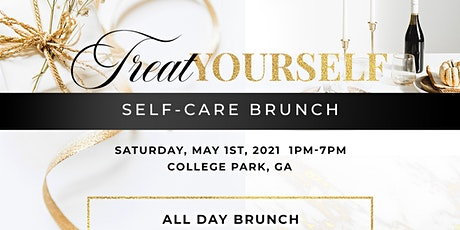 Treat Yourself Self-Care Brunch ATLANTA tickets