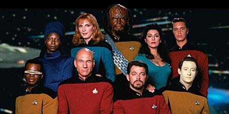 Star Trek: The Next Generation TV Party tickets