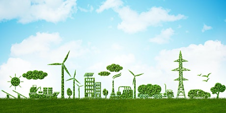 Alternative Energy: Potential for the Rochester Region tickets