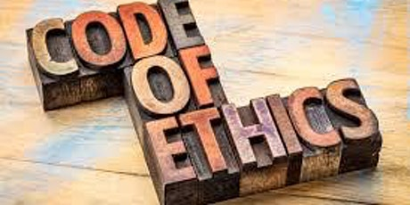 Code of Ethics: Our Promise of Professionalism Taught by Ming Richardson tickets