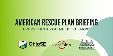 American Rescue Plan Briefing: Everything You Need to Know tickets