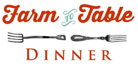 Farm to Table Dinner in the Garden tickets