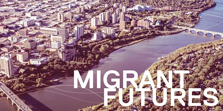 Webinar: The uncertain future of immigration to small and mid-sized cities tickets