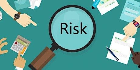 Curso de Compliance e Gestão de Risco ingressos