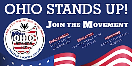 Ohio Stands Up Fundraiser tickets