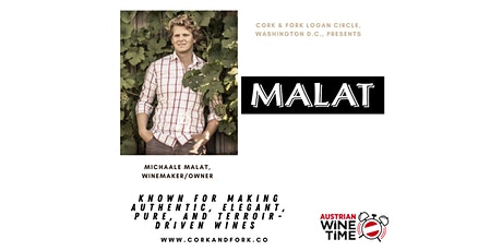 Austrian Wine Time Series: Michael Malat, Kremstal tickets