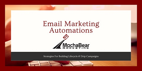 Email Marketing Automations tickets