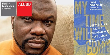 My Time Will Come: A Memoir of Crime, Punishment, Hope, and Redemption tickets