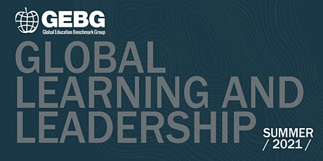 Leadership in a Changing World tickets