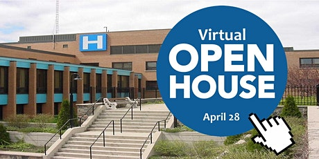 CGMH Virtual Open House tickets