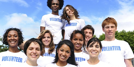 Virtual Volunteering for Communities and Nonprofits tickets