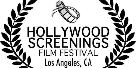 Hollywood Screenings Film Festival - All Films Pass 2021 biglietti