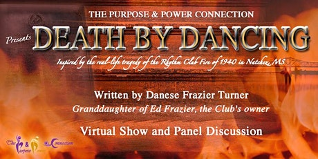 DEATH BY DANCING - A Dramatic Table Reading Experience tickets