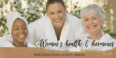 Women's Health and Hormones tickets