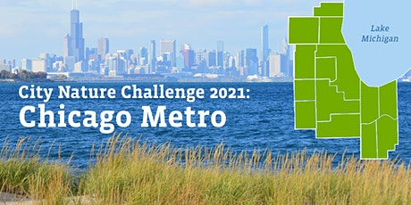 LPZ Virtual BioBlitz - City Nature Challenge 2021 tickets