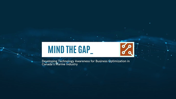 Mind the Gap: Technologies of Optimization – Operations and Logistics image