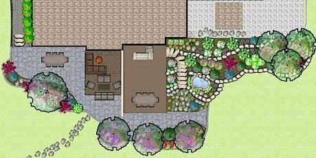 Advanced Garden Bed Design - Webinar tickets