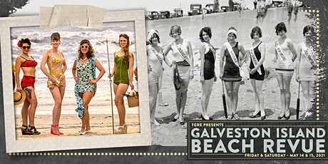 13th Annual Galveston Island Beach Revue | Admission tickets