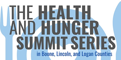 2021 Health and Hunger Summit Series tickets
