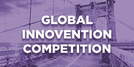 Global InnoVention Competition Demo Day tickets