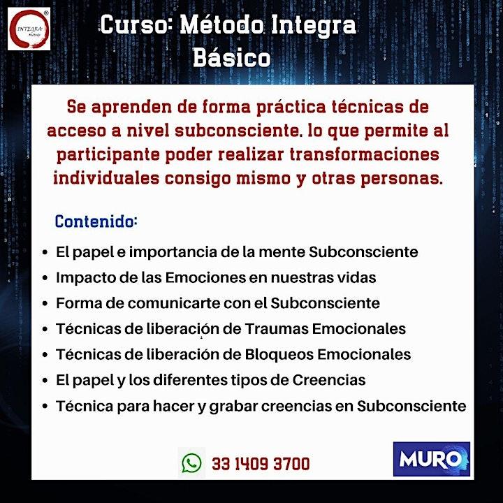 Imagen de Curso MÉTODO INTEGRA BÁSICO