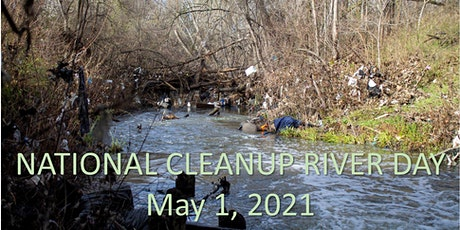 Coyote Creek Cleanup with Valley Water, SB Clean Creeks and Trash Punx tickets