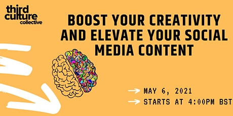 Boost your creativity and elevate your social media content tickets