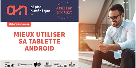 Android : mieux utiliser sa tablette billets