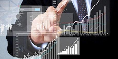Curso de Finanças 4.0 – Online – Transmissão ao Vivo ingressos