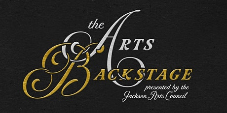 The Arts Backstage 2021 tickets
