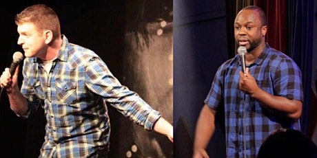 Stand-Up Show for Fox & Crow (4.29.21 on Zoom) tickets