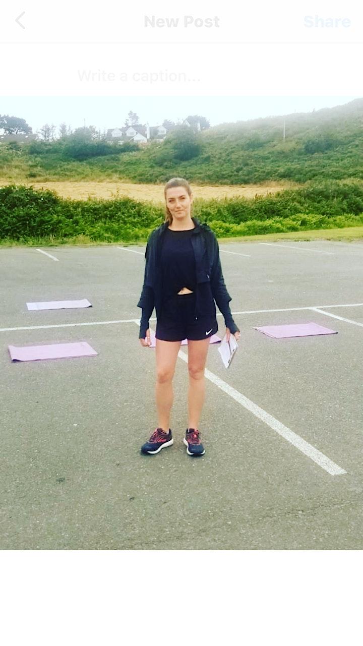 Mill Creek Ravine Fitness Sessions image