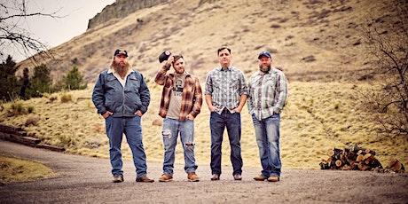 The Barlow at Cowboy Saloon tickets