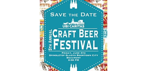 5th Annual Craft Beer Festival tickets