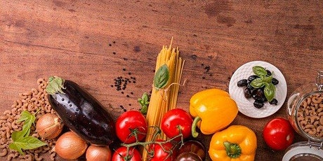 How To Meal Plan & Understand Nutrition (Online) tickets