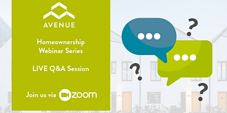 Homeownership Webinar Series: Homebuyer Equity Leverage Partnership (HELP) tickets