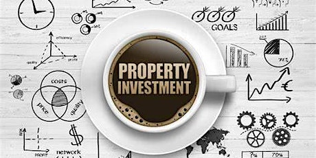 SBBW May Event - UK property investment expert Catherine McGuire workshop tickets