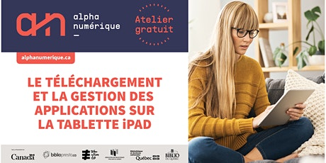 iPad : Téléchargement et gestion des applications billets