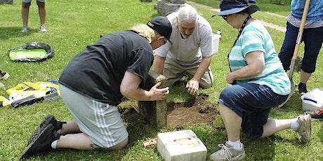 Cemetery Workshop tickets