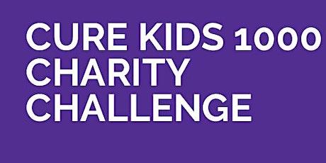 CK 1000 Charity Challenge tickets