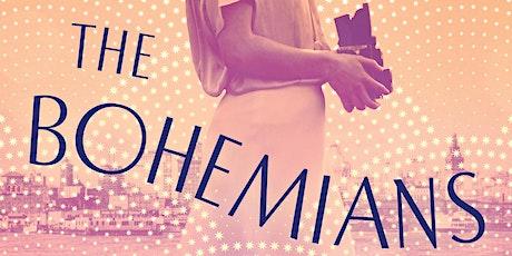 The Bohemians presented by Jasmin Darznik tickets