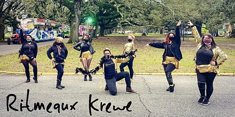Ritmeaux Krewe New Member Auditions & Info Session tickets