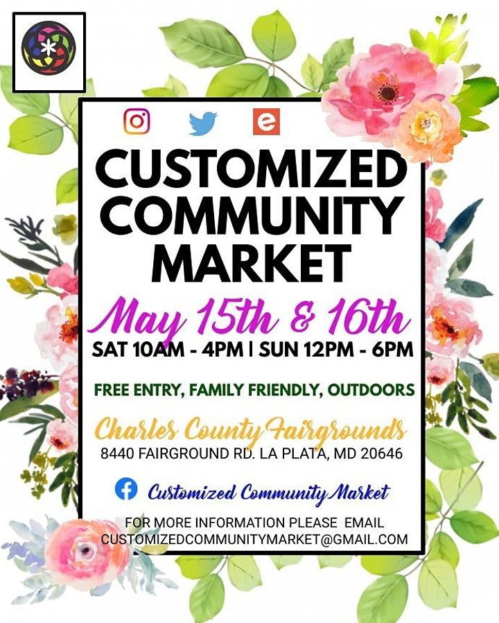 Customized Community Market image