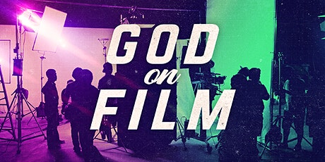 VPCC Worship Experience: God On Film tickets