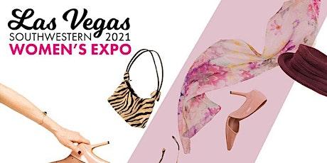 Spring 2021 Las Vegas Southwestern Women's Expo tickets