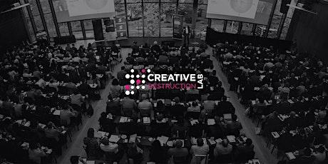 Creative Destruction Lab - Quantum Commercialization & Entrepreneurship Tickets