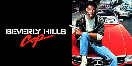 BEVERLY HILLS COP  (R)(1984) Drive-In 10:10 pm (Fri.  Apr. 16) tickets