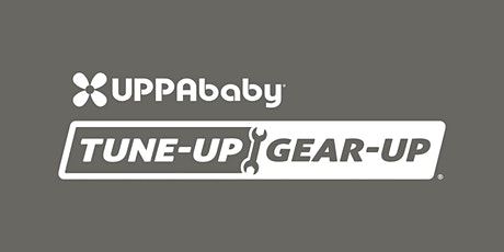 UPPAbaby Tune-UP Gear-UP at Mini Jake tickets