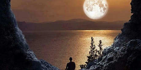 Full Moon Cleansing  Ceremony for Completion tickets